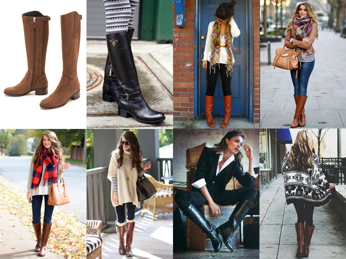 Meet your new favorite riding boots